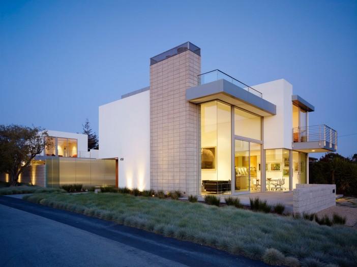 Stunning Architecture California