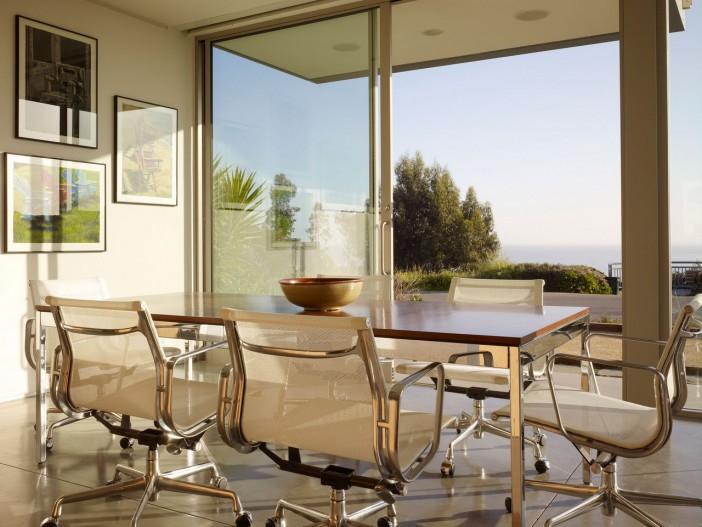 zeidler residence by ehrlich architects 09 furniture