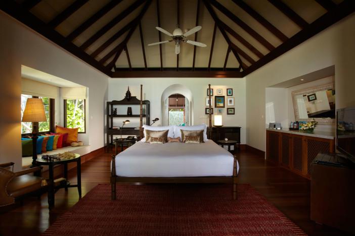 beach house interior anantara kihavah villas 05