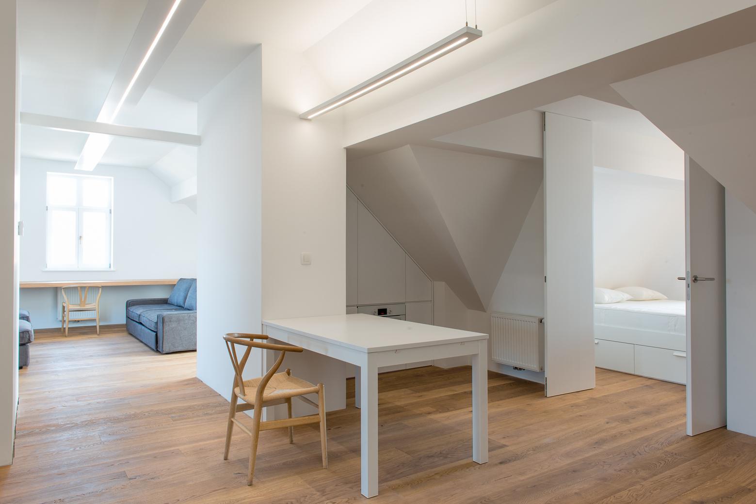 attic apartment bled arhitektura 01
