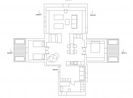attic apartment bled arhitektura 13