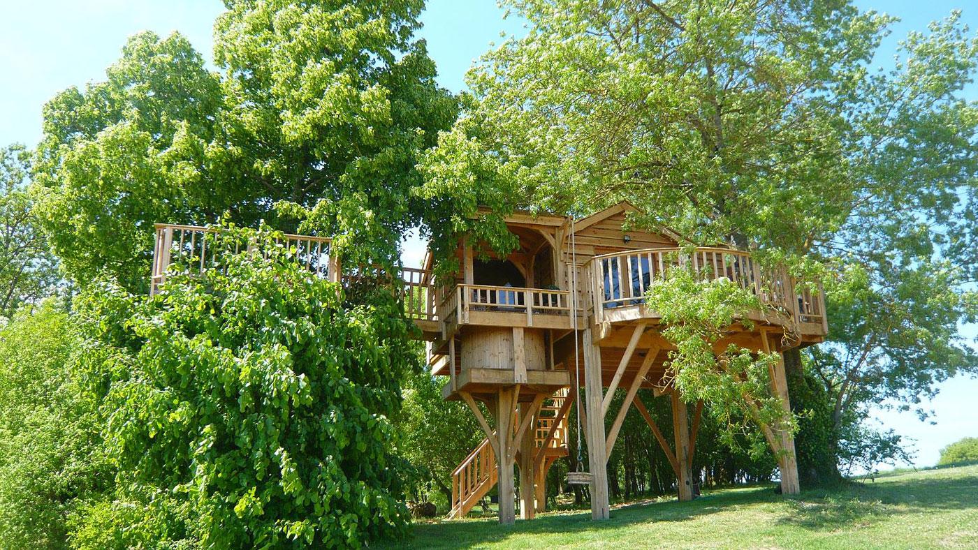 cabane et spa tree house 03