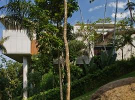 concrete home in ubatuba 03