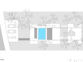 concrete home in ubatuba 38