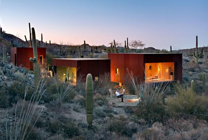 exterior design desert nomad house 04