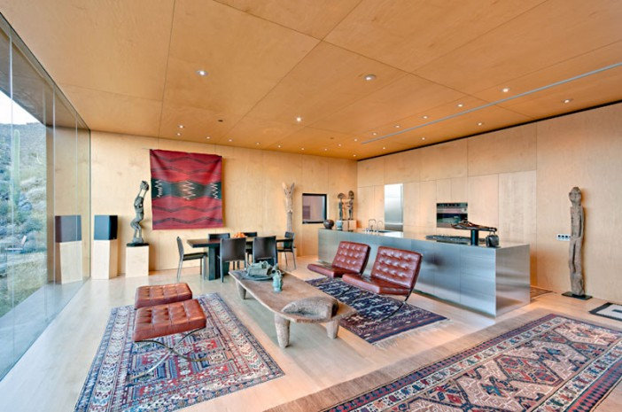 interior design desert nomad house 32