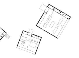 Desert Nomad House desert nomad house designedrick joy architects house in arizona