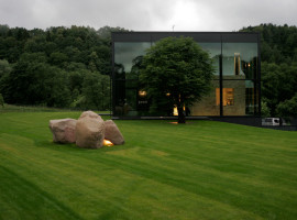 glass house in lithuania 05