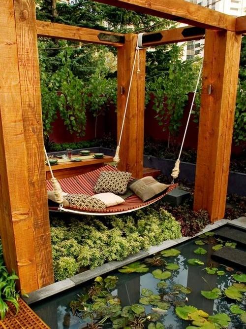 hammock for four