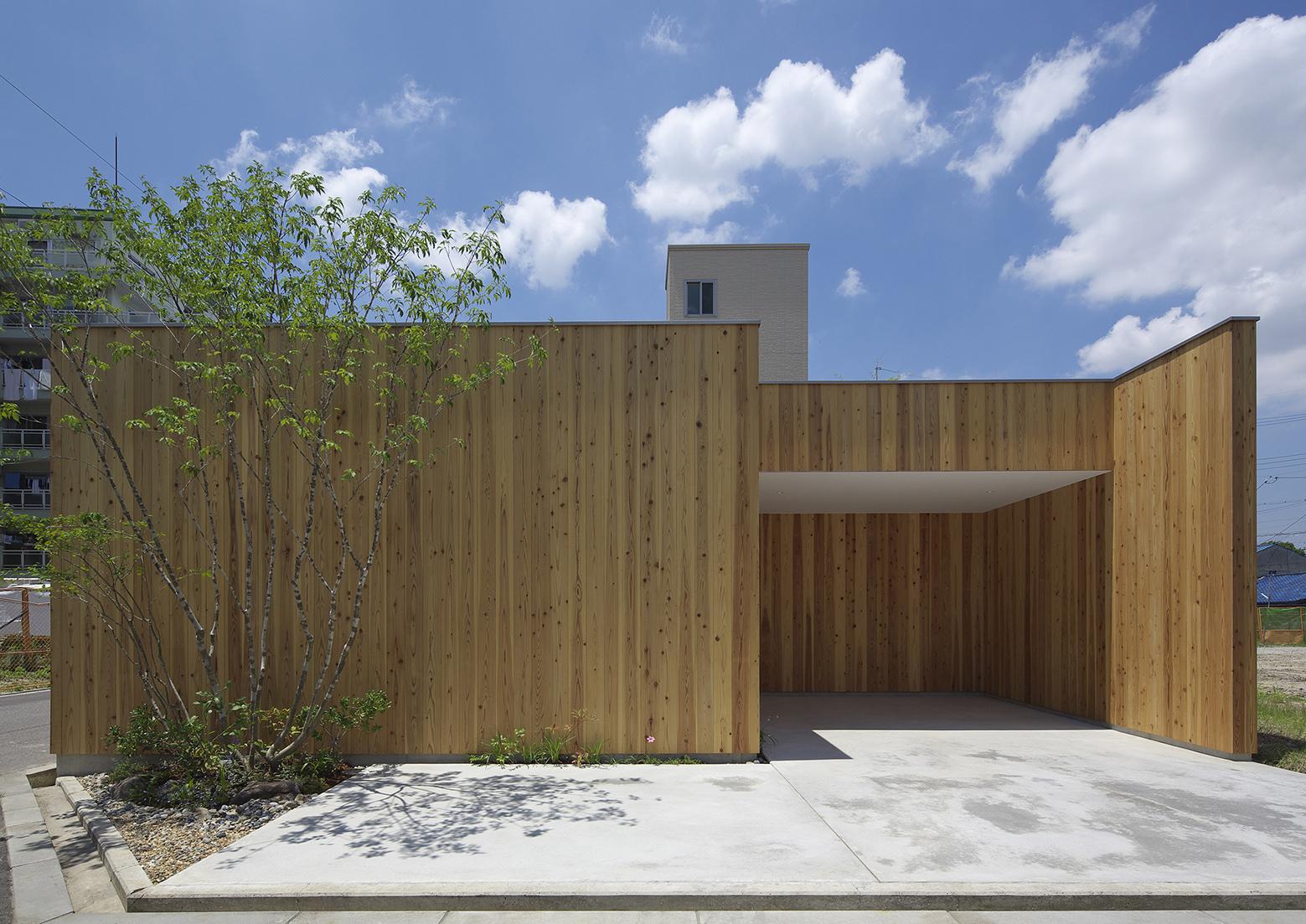 house in nishimikuni 01