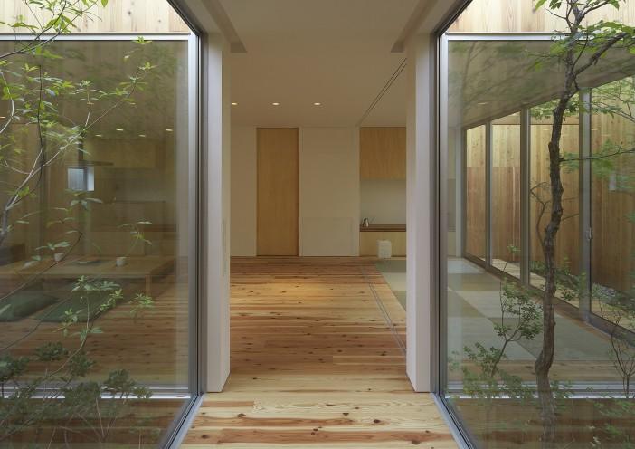 exterior design wooden