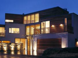 langedragsberg hill modern residence 01