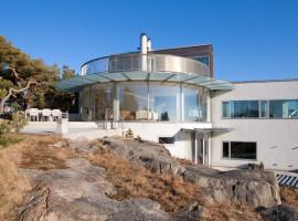 langedragsberg hill modern residence 04