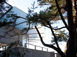 langedragsberg hill modern residence 06