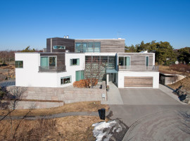 langedragsberg hill modern residence 07