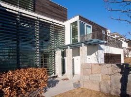 langedragsberg hill modern residence 08