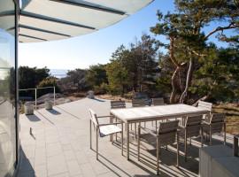 langedragsberg hill modern residence 10