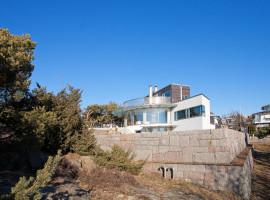 langedragsberg hill modern residence 11