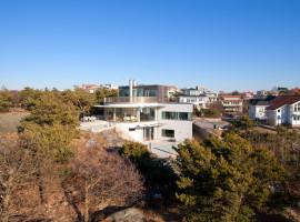 langedragsberg hill modern residence 12
