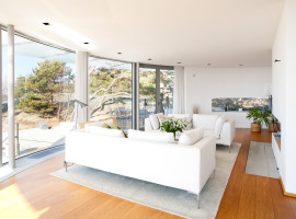 langedragsberg hill modern residence 15