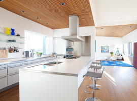 langedragsberg hill modern residence 19
