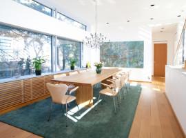 langedragsberg hill modern residence 27