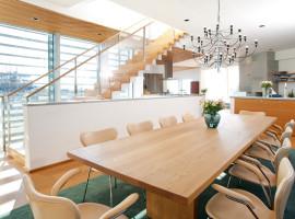 langedragsberg hill modern residence 28
