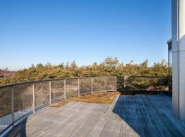 langedragsberg hill modern residence 38