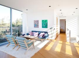 langedragsberg hill modern residence 39