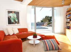 langedragsberg hill modern residence 43