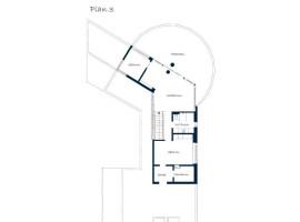 langedragsberg hill modern residence 50