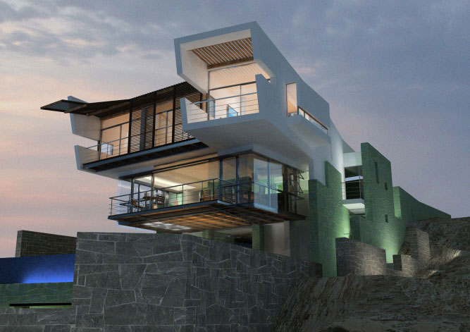 lefevre beach house 21