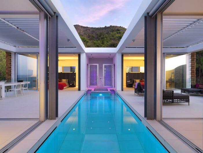 swimming pool zephyros villa in pomos 06