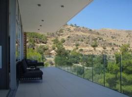 zephyros villa in pomos 19