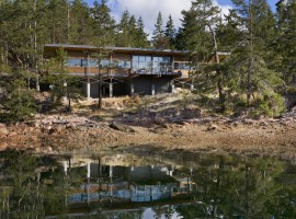 cortes island residence 02