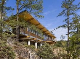 cortes island residence 04