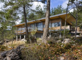 cortes island residence 05