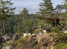 cortes island residence 07