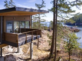 cortes island residence 10