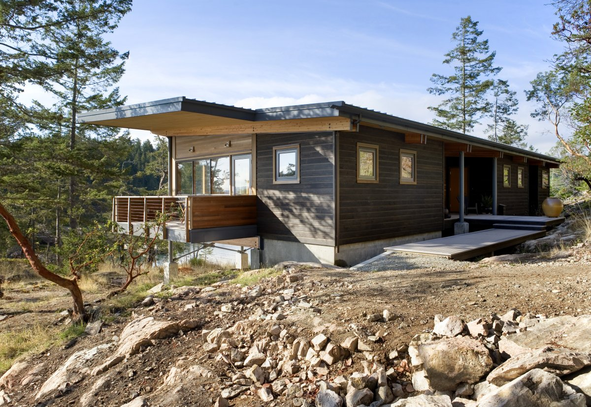 cortes island residence 11