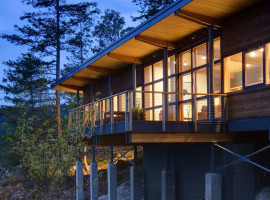 cortes island residence 12