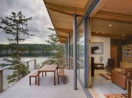 cortes island residence 14