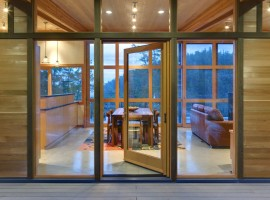 cortes island residence 15