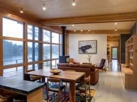 cortes island residence 16