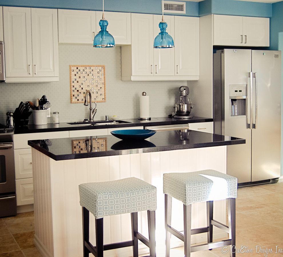 neat ideas to decorate kitchen 02