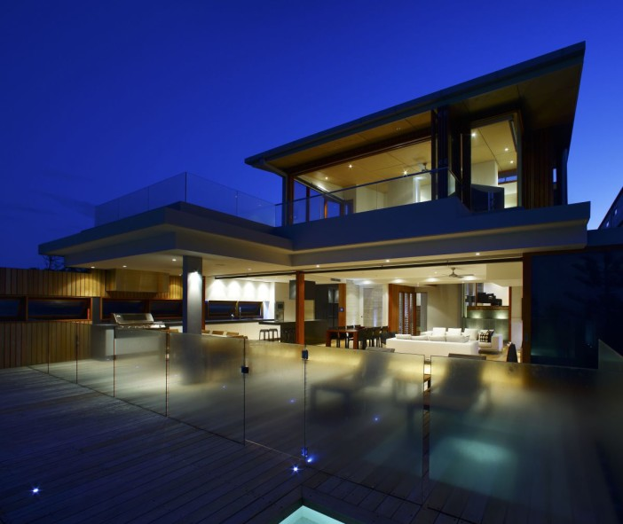 an award winning peregian beach house 01
