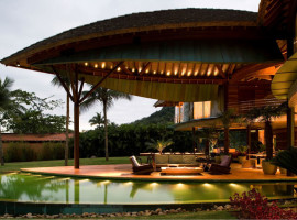 leaf house in brazil 11