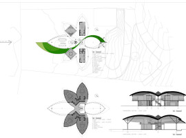 leaf house in brazil 23