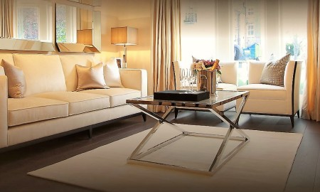 residential interior design furniture