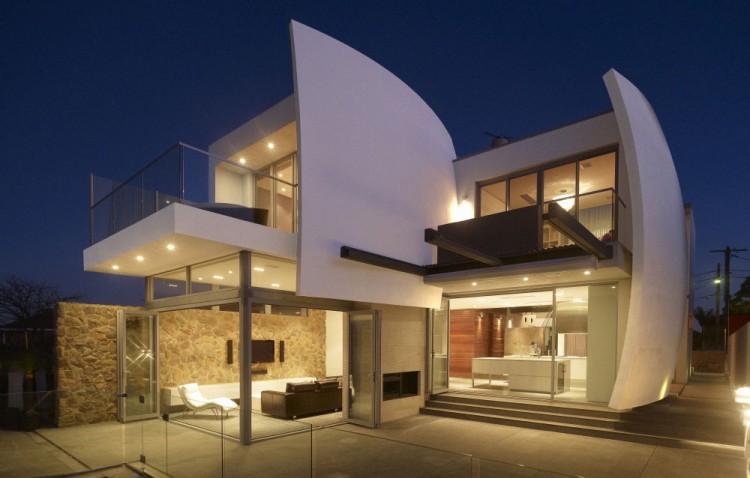 Billu0027s House In Sydney, Australia By Tony Owen Partners